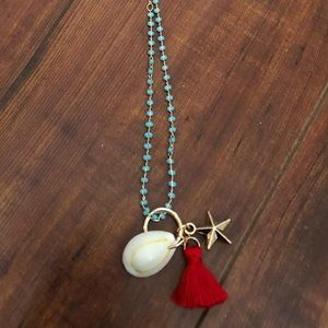 Jewelry - She'll Necklace by Fresh Produce